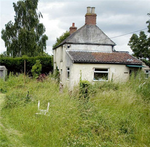 A planning restriction will have an impact on mortgage availability for a property with an agricultural restriction