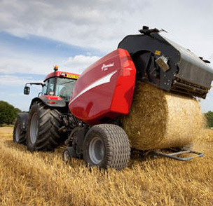Refinance of Farm Equipment and Machinery